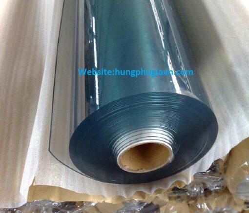 Bảng giá Màng Nhựa PVC trong suốt mềm dẻo giá rẻ tại TPHCM
