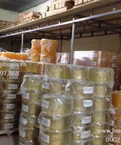 Báo giá Rèm Nhựa PVC | Màn nhựa PVC Ngăn Lạnh giá rẻ tại Tp.HCM