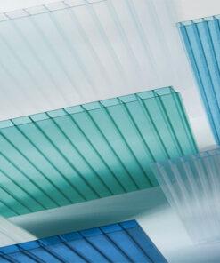 Tấm lợp polycarbonate