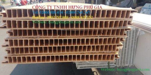 Tấm lót sàn gác chịu lực PVC