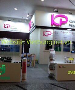 Công ty Việt Hưng phân phối màng chống thấm tự dính Bitum Hàn Quốc số 1 VN