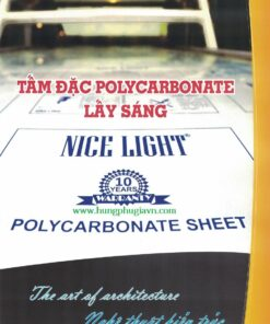 Catalo Tấm Poly Nice Light
