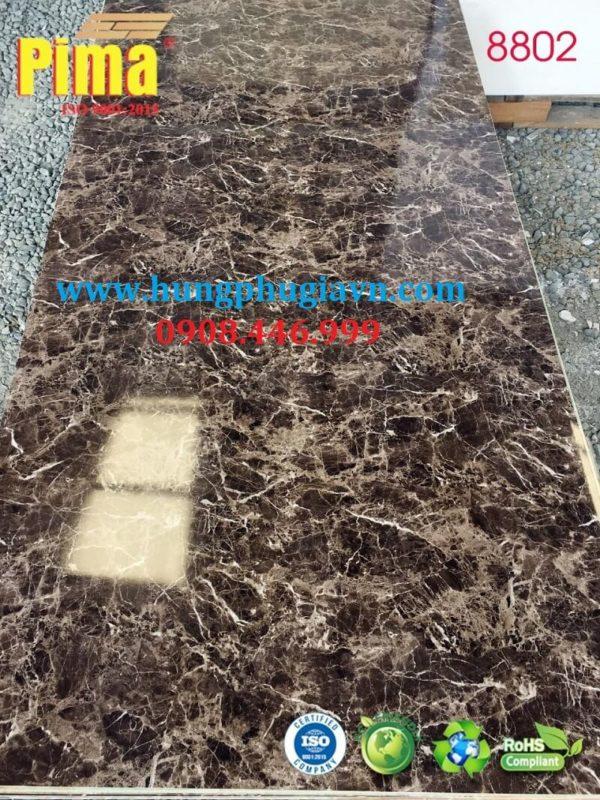 Tấm nhựa vân đá pvc 8802