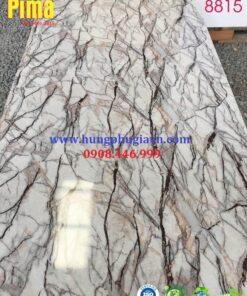 Tấm nhựa vân đá pvc 8815
