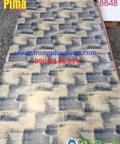 Tấm ván nhựa vân đá ốp tường pvc 8848