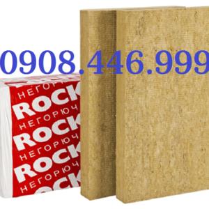 Báo giá Bông Khoáng Cách Âm Rockwool