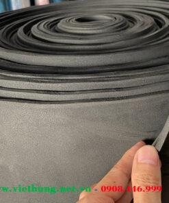 Cuộn cao su non cách âm chống rung dày 5mm