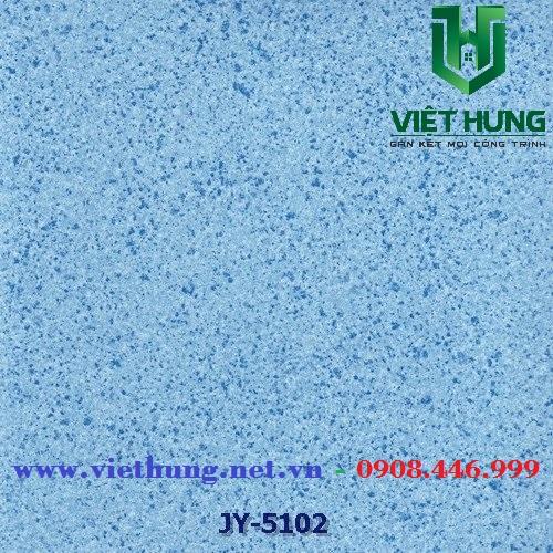 Simili lót sàn chống cháy dày 1.8mm Jy 5102