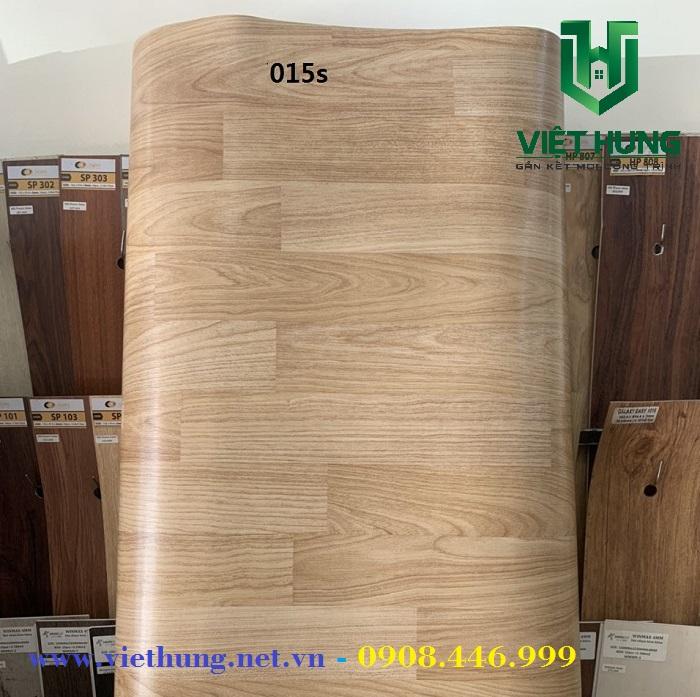 Bảng màu simili lót sàn chống cháy 1.2mm Jy015