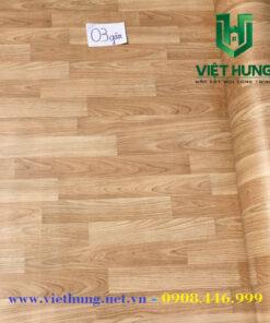 Bảng màu simili trải sàn chống cháy JY003 Gân