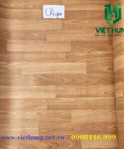 Bảng màu simili trải sàn chống cháy JY004 Gân