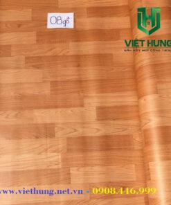 Bảng màu simili trải sàn chống cháy JY008