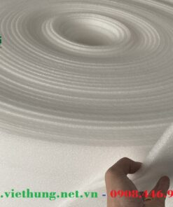Mút xốp Pe Foam dày 10mm 10ly