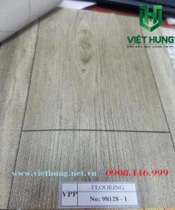 Mẫu màu simili lót sàn mỏng 0.5mm vân gỗ 98128-1