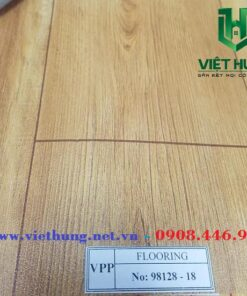 Mẫu màu simili lót sàn mỏng 0.5mm giả vân gỗ 9849-3