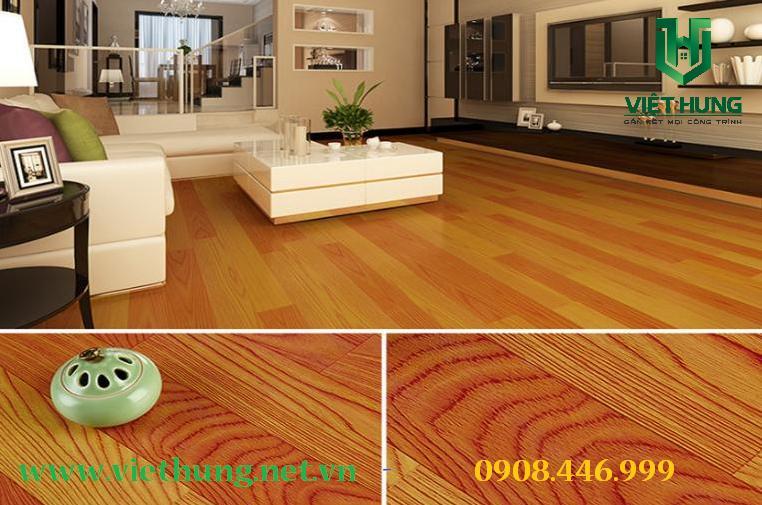 Ứng dụng thực tế của Simili lót sàn vân gỗ
