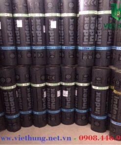 Cuộn màng chống thấm khò nóng Bitum 3mm 4mm giá rẻ