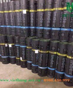 Kho Cuộn màng chống thấm khò nóng Bitum 3mm 4mm giá rẻ