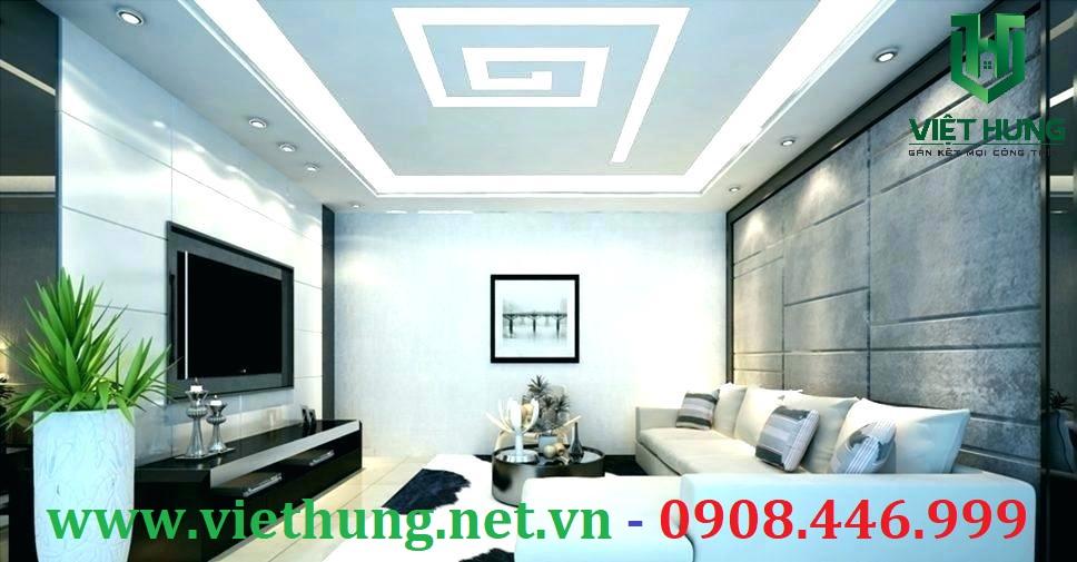 Tấm nhựa tản sáng Polycarbonate trang trí phòng khách