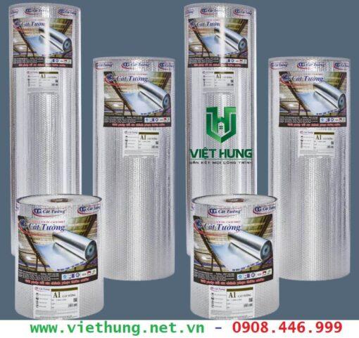 Cuộn Tấm túi khí cách nhiệt Cát Tường A1 Việt Hưng
