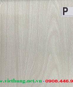 Tấm la phông trần nhựa dài bản 25cm màu vân gỗ xám P16P16